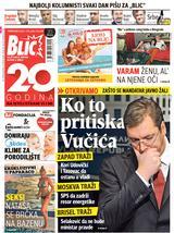 Naslovna za 25.07.