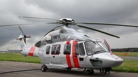 EC175: Eurocopter wyznacza nowe standardy
