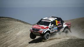 Dakar 2013: wyniki etap 6 (zdjęcia, komentarze)