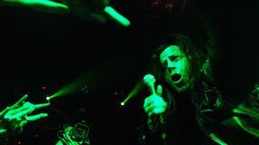 """Glenn Danzig na plaży w """"Portlandii"""""""