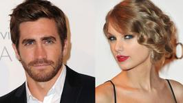 Taylor Swift i Jake Gyllenhaal razem?