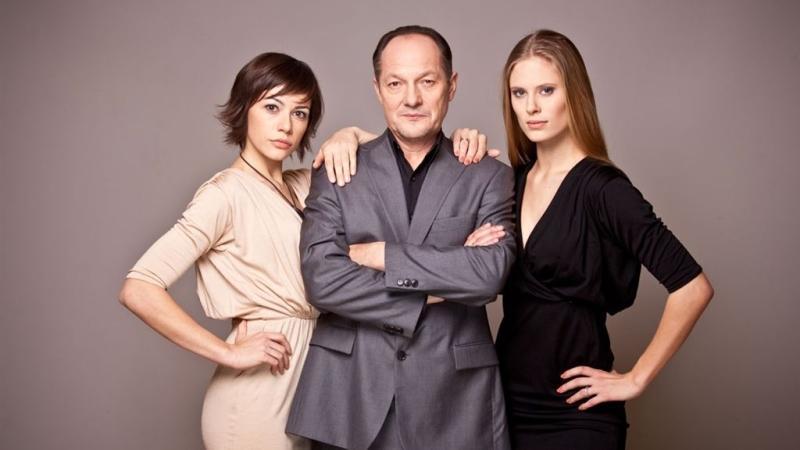 """""""Galeria"""": nowy serial od 30 stycznia w TVP1 - zajawka"""