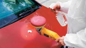Jak odmłodzić auto? Polerowanie różnych powierzchni w samochodzie