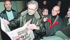 Nastavljeno suđenje za ubistvo Ćuruviji, Frenki Simatović ponovo nije došao