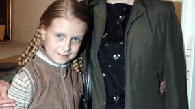 """Pamiętacie, jak kiedyś wyglądała Natalka z serialu """"M jak miłość""""? Wyrosła na piękną kobietę!"""