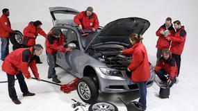 Czy BMW serii 3 gwarantuje trwałość klasy premium?