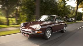 Kamienie milowe motoryzacji: Porsche 911