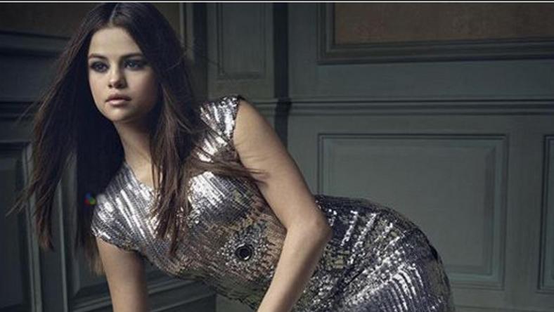 Selena Gomez, énekesnő /Fotó: Northfoto