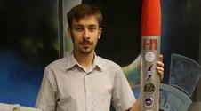 Studenci Politechniki budują rakietę