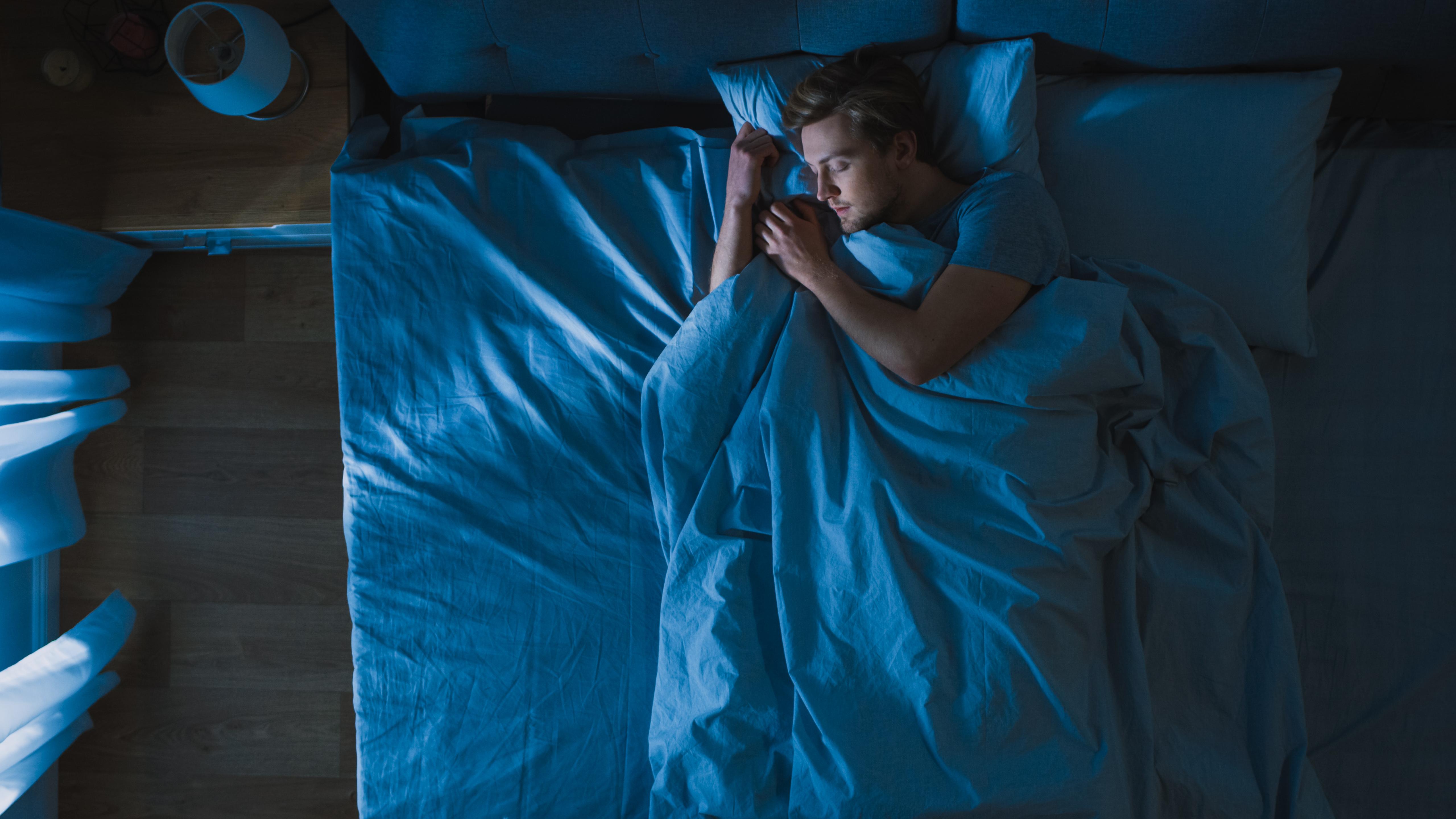 kilép alvás közben hogyan lehet elválasztani a dohányzástól