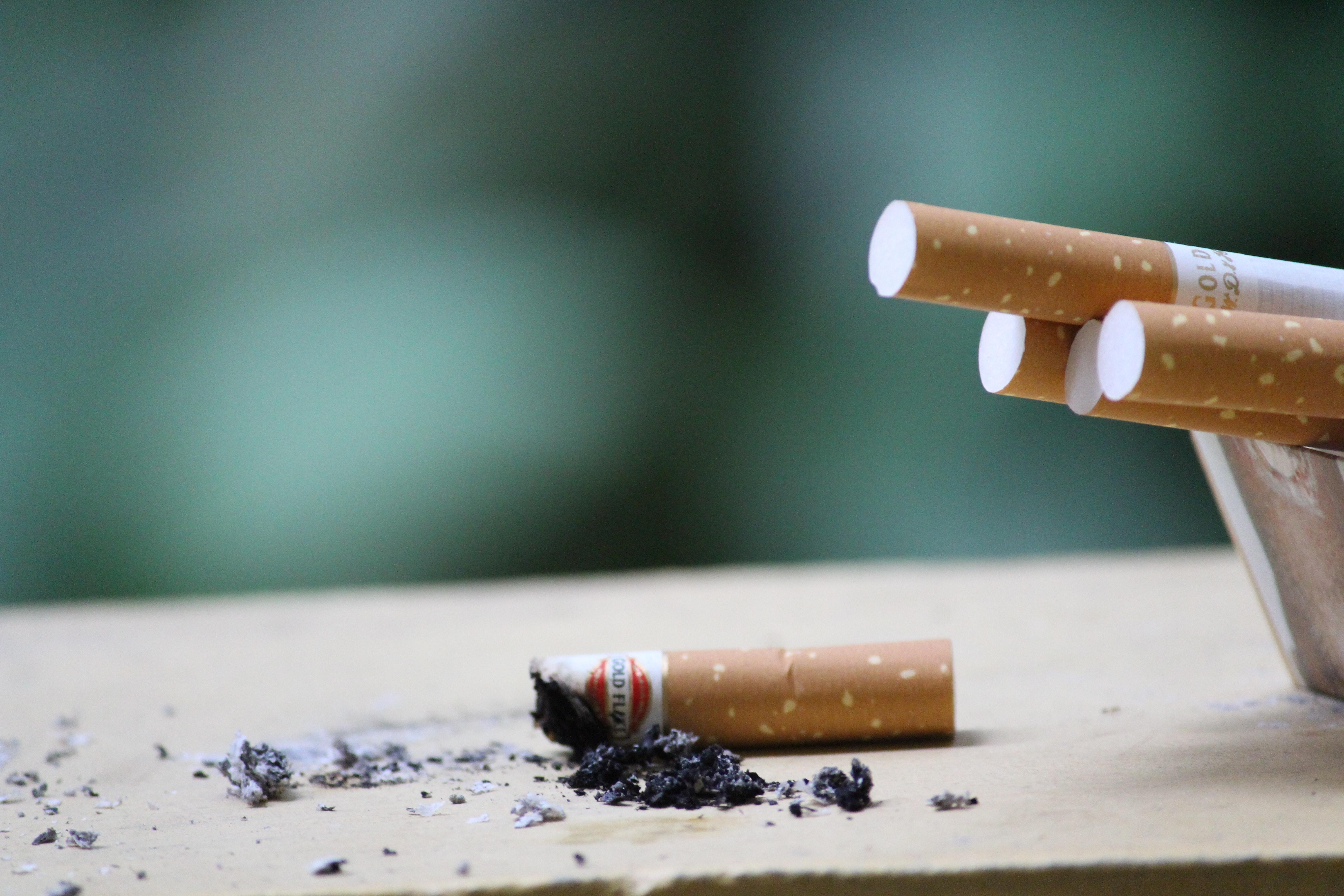 hagyja abba a dohányzást nem hízik meg