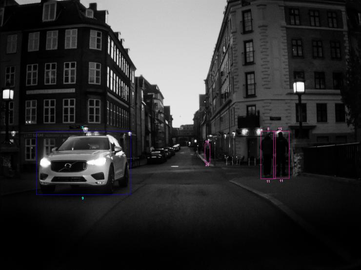 Utcai képsorozat az XC60-nal /Fotó: Volvo - Pressroom, Barbara Davidson