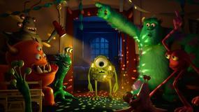 """""""Monsters University"""": zobacz zwiastun prequela """"Potworów i spółki"""""""