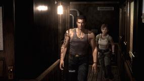 Resident Evil Zero HD - recenzja. Po 14 latach wciąż straszy...