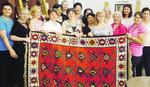 TAJNE PIROTSKOG ĆILIMA Prva nacionalna tkačka kolonija na Staroj planini