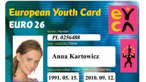 Karta Euro<26
