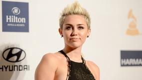 Miley Cyrus chce 30 sukni ślubnych