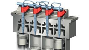 Koniec silników V6 i V8 - zastąpią je cztery cylindry