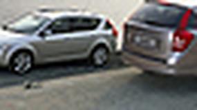 Kia cee'd Sporty Wagon - Objętość ładnie opakowana