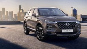 Nowy Hyundai Santa Fe - odliczanie do premiery
