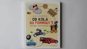 Historia motoryzacji dla dzieci