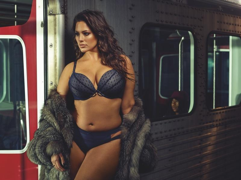 Ashley-Graham-Subway-Addition-Elle-Lingerie-Campaign05