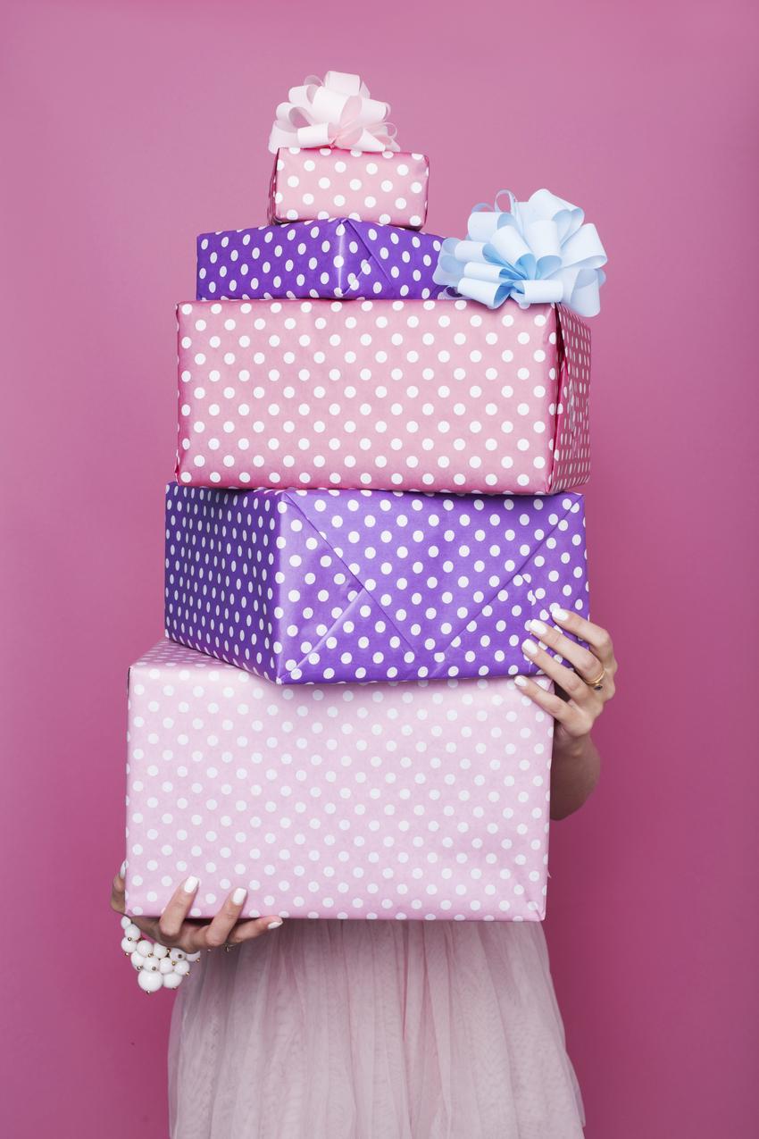 Spraw sobie prezent - niespodziankę