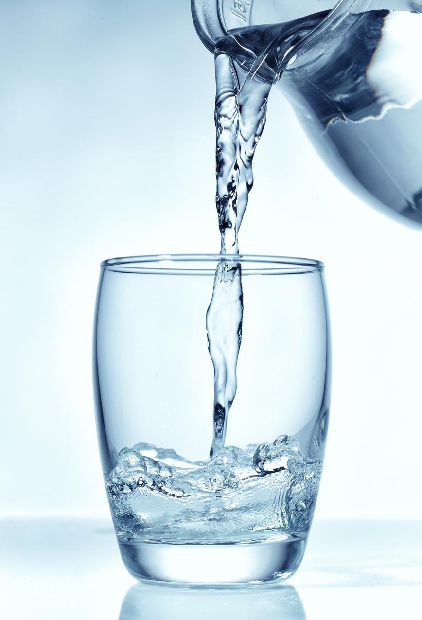 Woda - Twój podstawowy napój