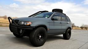 BMW X5 Project X