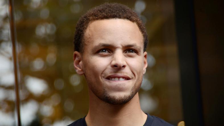 A meccs most nem Stephen Curryről szólt /Fotó: AFP