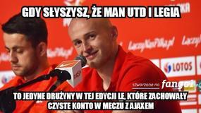 Manchester United pokonał Ajax Amsterdam w finale Ligi Europy - memy po meczu