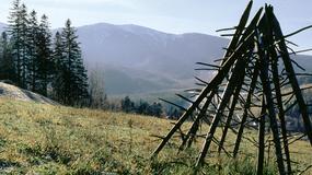 Wiosna w Beskidach - o nartach można zapomnieć, ale warto powędrować po górach