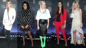 Gala FashionTV Magazine: tłum gwiazd na czerwonym dywanie