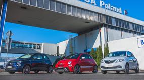 Fabryka w Tychach – jak produkuje się Fiata 500
