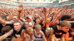 Orange Warsaw Festival 2012 - fotorelacja z pierwszego dnia