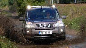Nissan X-Trail II 2.0 dCi - dobry wybór!