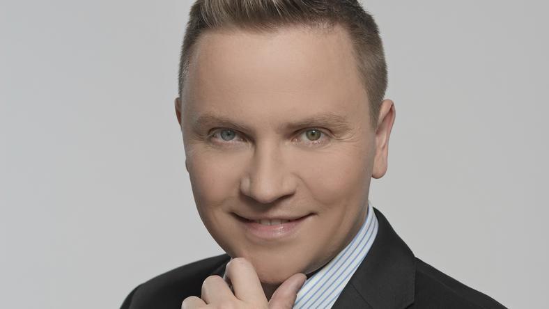 Gönczi Gábor új lendületet hozhat a TV2-höz / Fotó:RTL
