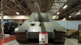 World of Tanks - Jagdtiger - najcięższy produkowany seryjnie pojazd pancerny w historii