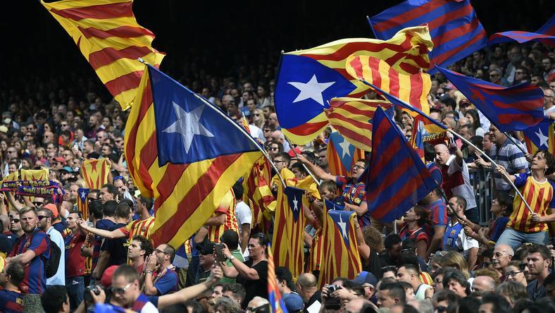 Mascherano a Barca-szurkolók egyik kedvence, akik szeretnék, ha végre  gólt is lőne/ Fotó: AFP
