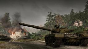 Armored Warfare - drużynowe starcia współczesnych czołgów za darmo