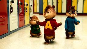 Alvin i wiewiórki 2 - zwiastun 1