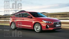 Hyundai i30 Fastback - kompaktowe GT od Hyundaia