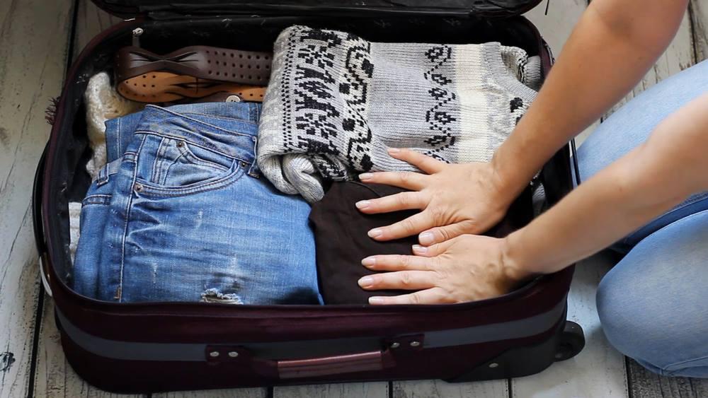 Jak pakować walizkę na podróż