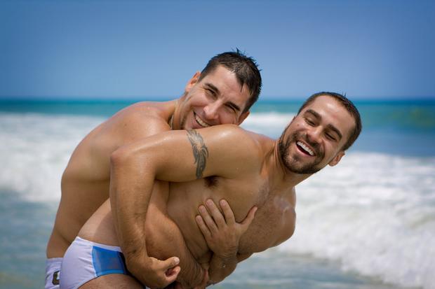 Онлайн фото геев