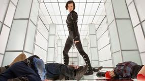 """""""Resident Evil: Retrybucja"""" na szczycie box office'u w USA"""