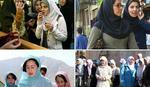 """Islamski savet: Dozvoliti muškarcima da """"malo tuku"""" žene"""