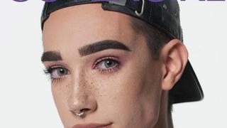 17-letni wizażysta ambasadorem marki kosmetycznej
