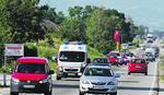 Normalizovan saobraćaj na putu Veliko Gradište-Golubac