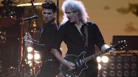 Queen wyrusza w trasę koncertową z Adamem Lambertem