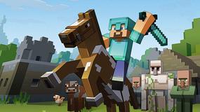 Minecraft debiutuje na Gear VR